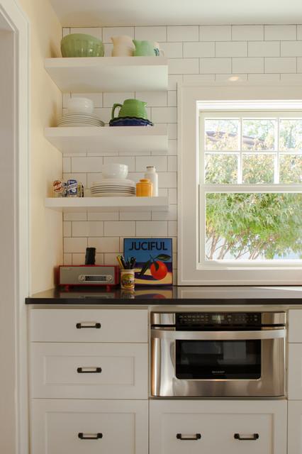 Retro Minneapolis Kitchen Transitional Kitchen Minneapolis By Fiddlehead Design Group Llc