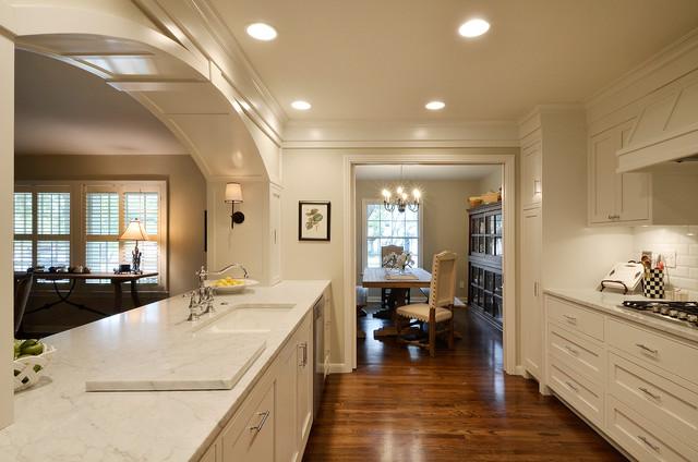 Reveille traditional-kitchen