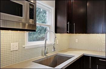 Revival modern-kitchen