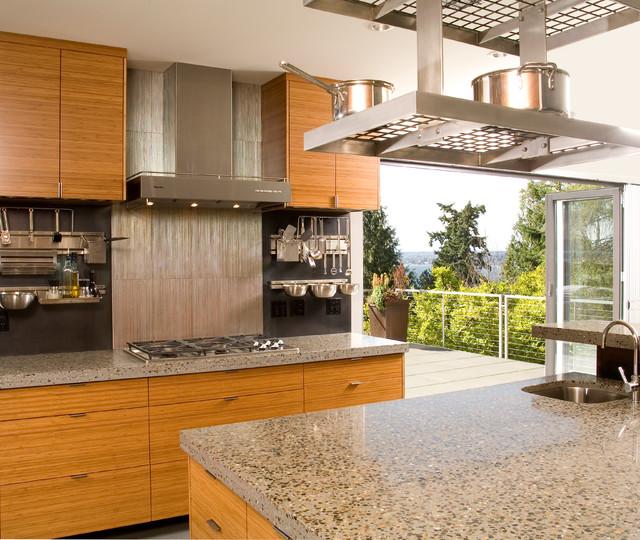 Reynolds Modern Kitchen Seattle By Ainslie Davis