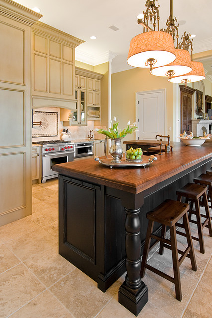 Rich Materials traditional-kitchen