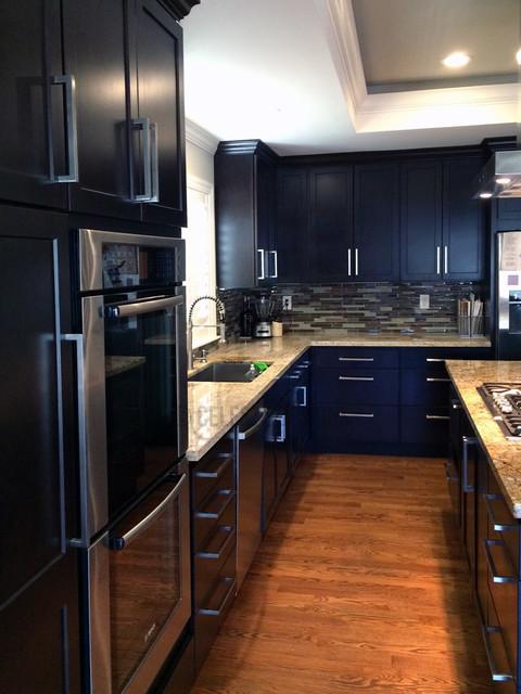richard 39 s contemporary kitchen modern kitchen san