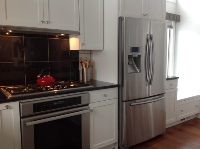 richards remodel transitional kitchen other by