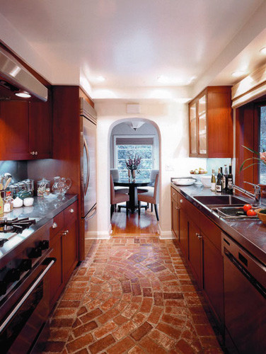 Richens Designs - Residential: Kitchen Design traditional kitchen