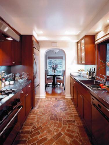 Richens Designs - Residential: Kitchen Design traditional kitchen