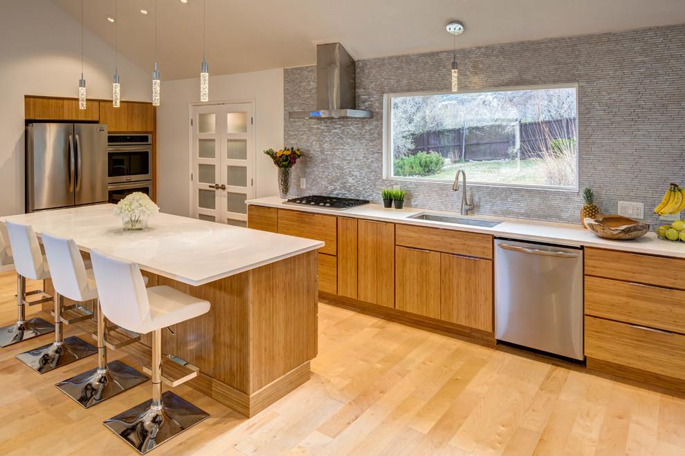 Richmond Karman Kitchen Modern Kitchen Salt Lake City By Chris And Dick S