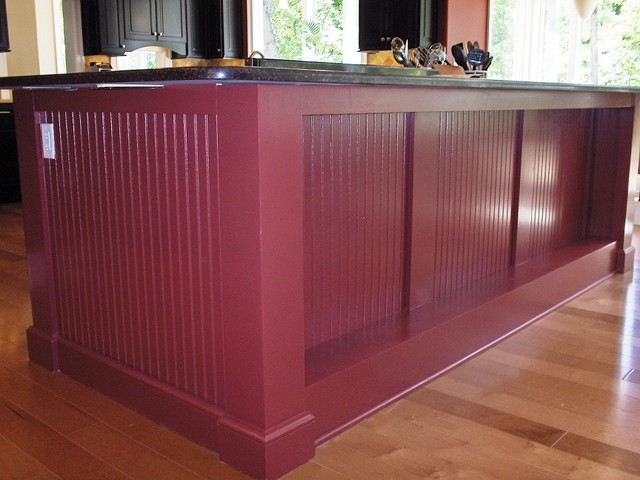 Richmond VA Kitchen Remodeling and Bathroom Remodeling Richmond VA traditional-kitchen
