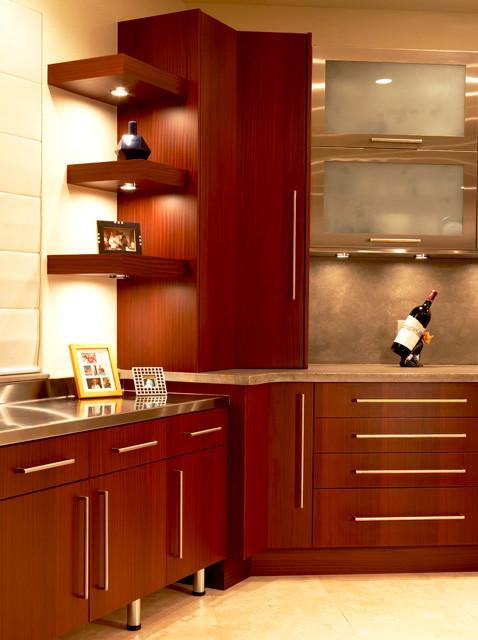 Richter-Gladstone modern-kitchen