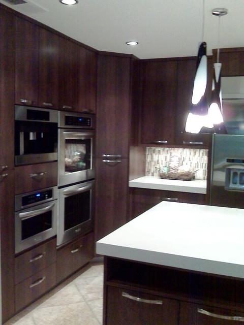 Ridgewood Rd kitchen