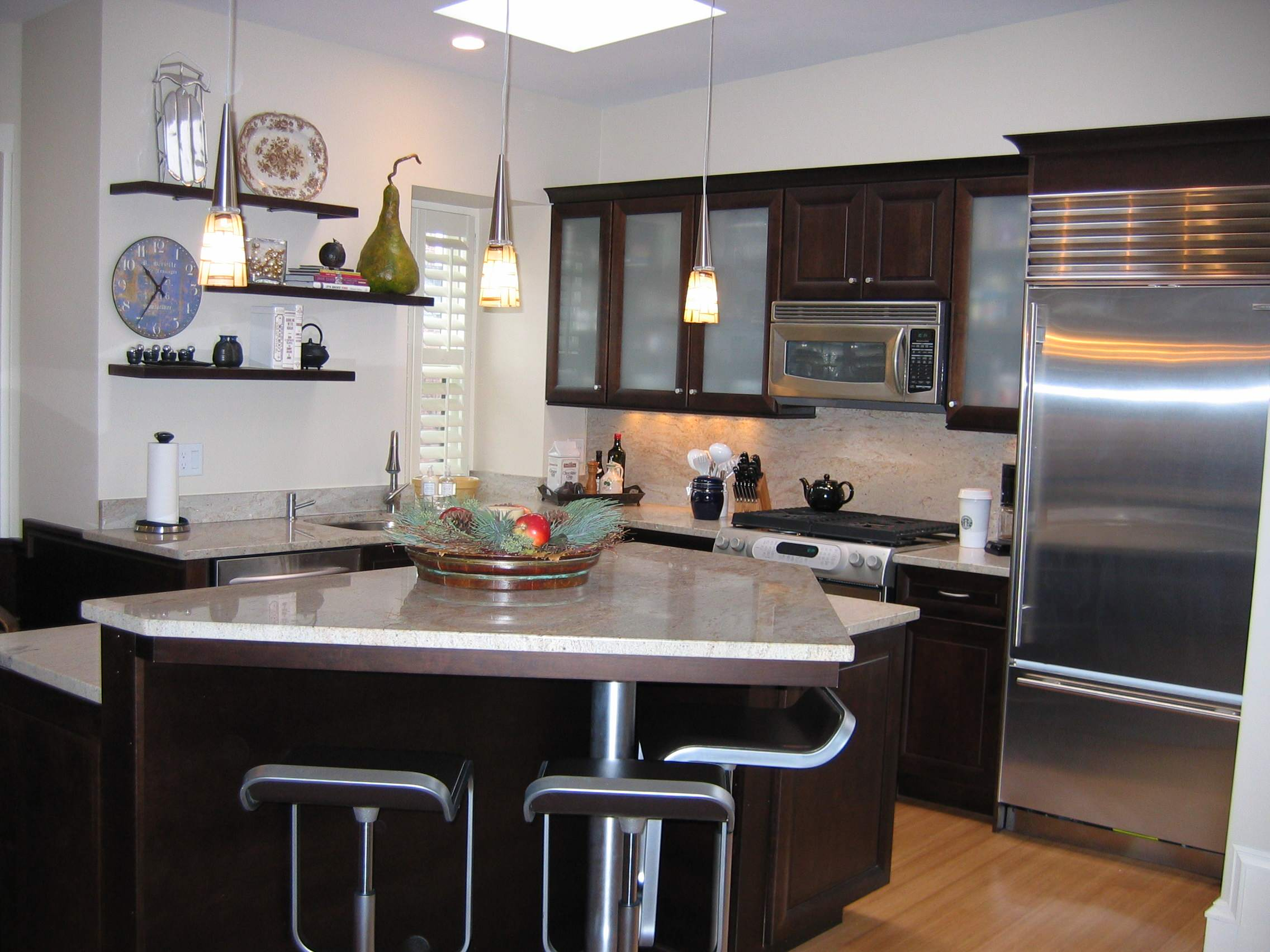 Right Angle Kitchens