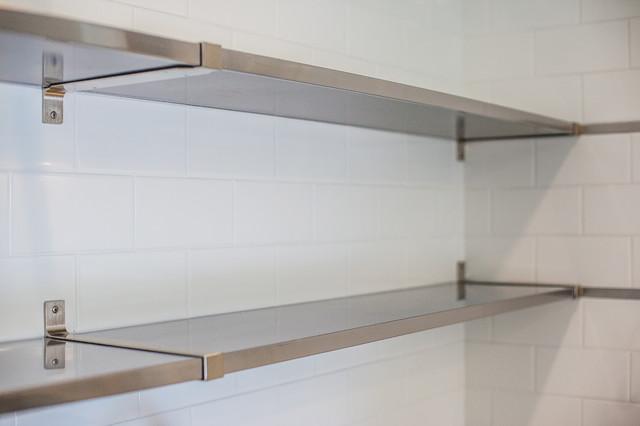 Rim Crest Condo contemporary-kitchen