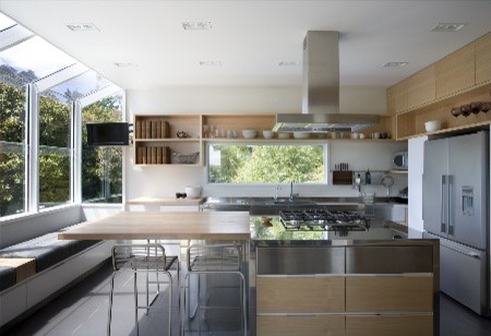 contemporary modern kitchens rippon cres contemporary kitchen auckland by 2537