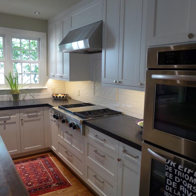 River oaks kitchen - Kitchen design houston ...