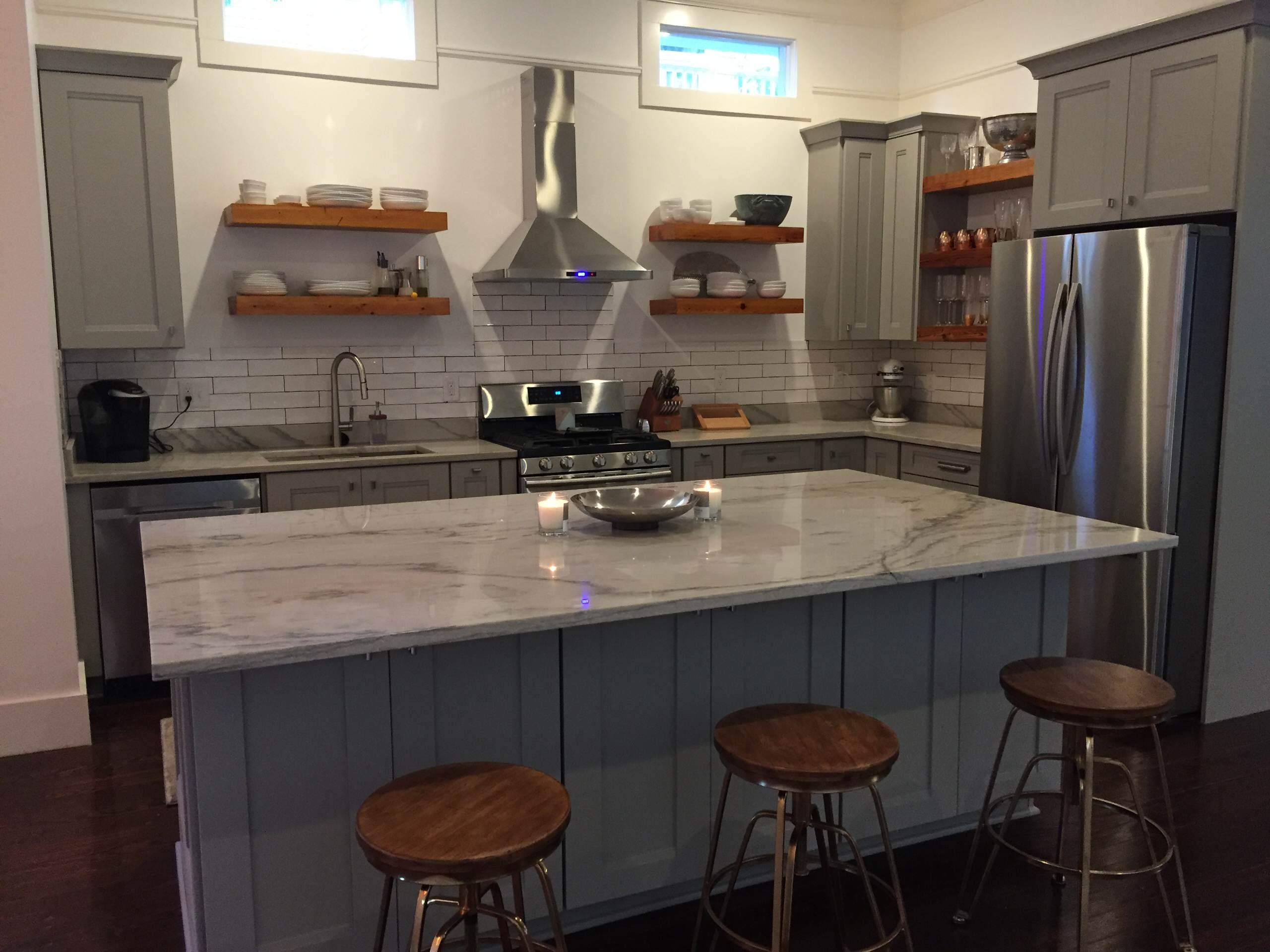 Riverbend Kitchen