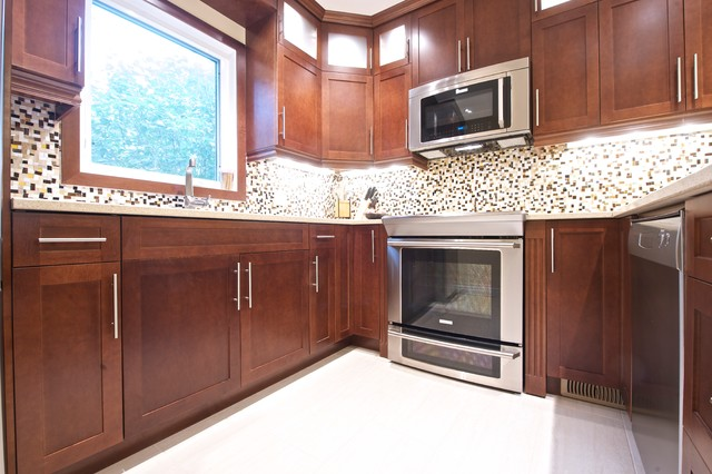 Riverheights traditional-kitchen
