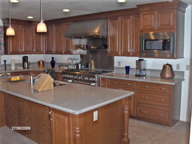 Riverside, CA Kitchen contemporary-kitchen