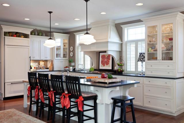 riverside traditional kitchen boston by eden home