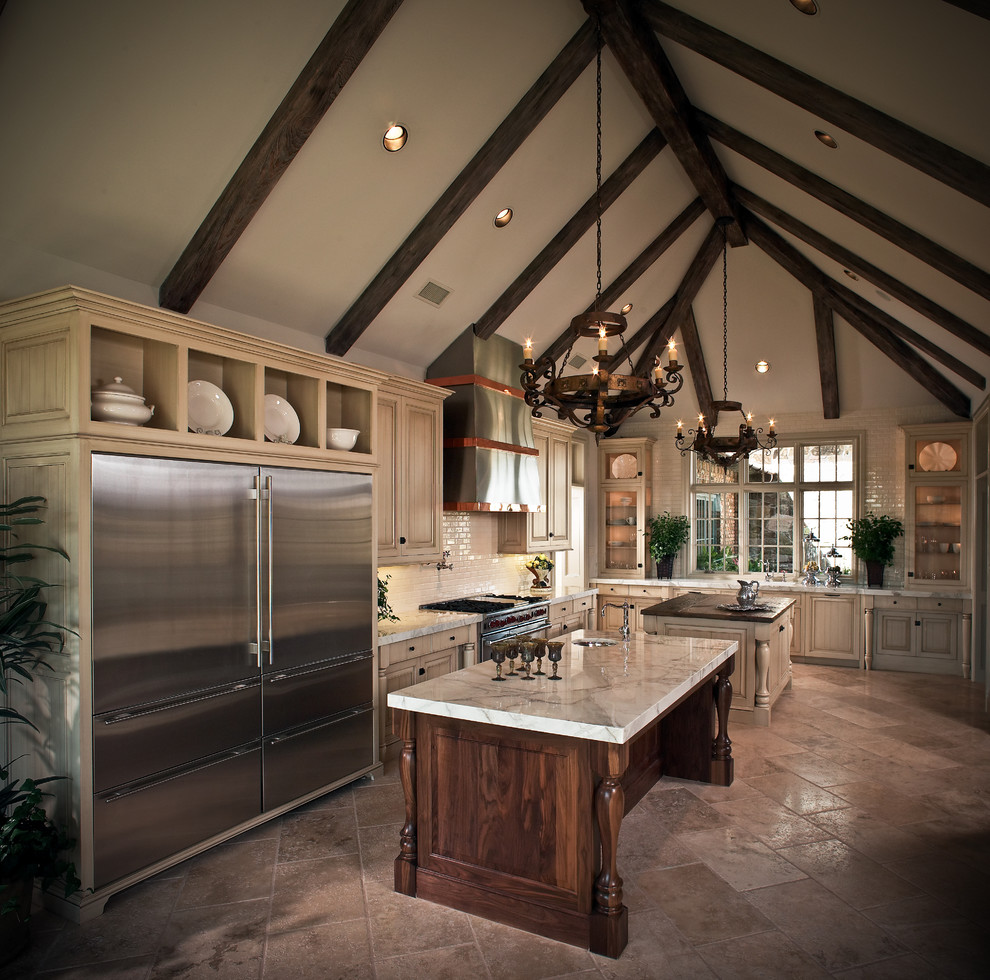 Riverstone Traditional