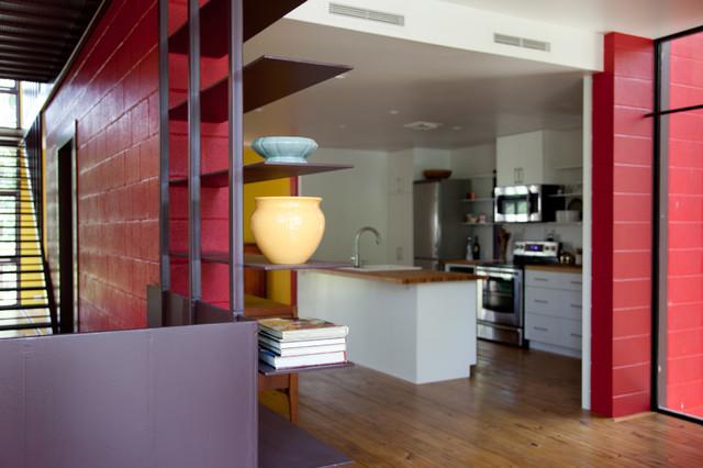 riverview modern-kitchen