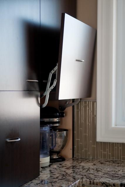 Rob & Ann modern-kitchen