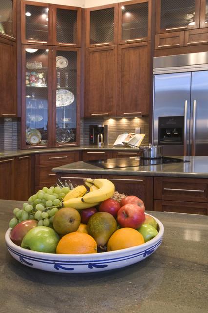 Robert Miano contemporary-kitchen