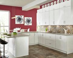 Roberto Fiore Modern Elegance Kitchen Cabinets kitchen