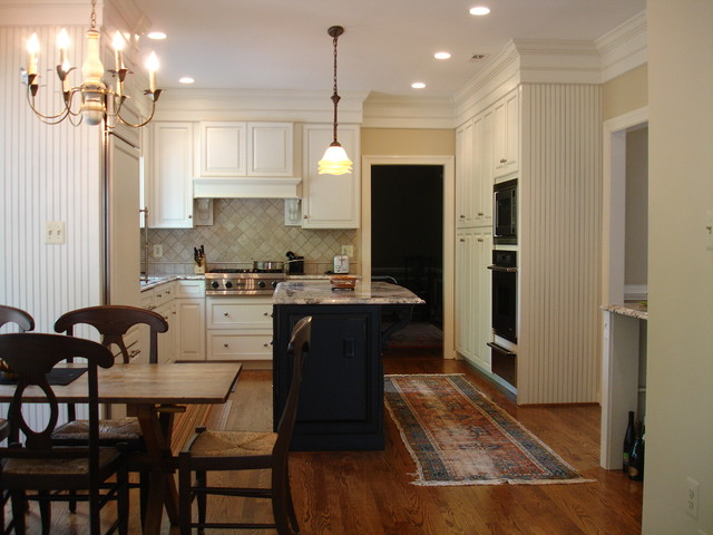 Projects by Amy Southard traditional-kitchen
