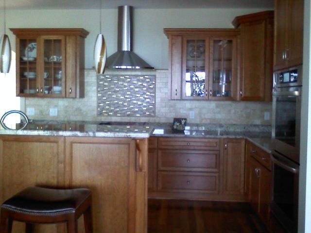 Roberts-Reeser traditional-kitchen
