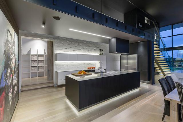 Robin Caudwell Designer Cabinets Contemporary Kitchen