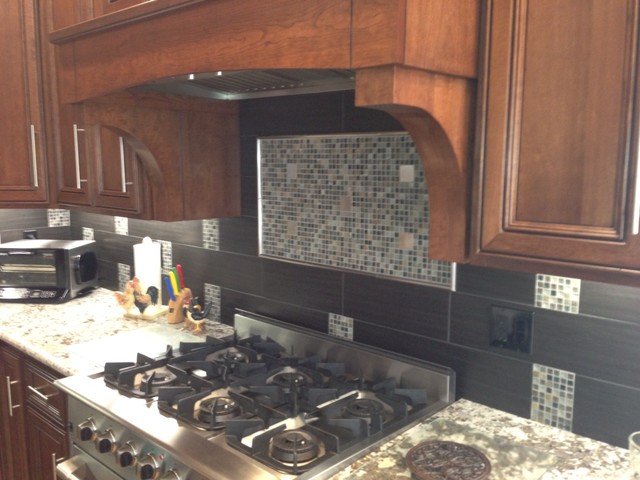 Roble Residence Kitchen Traditional Kitchen San Luis