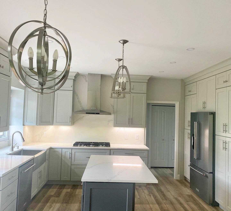 Rochester Hills Kitchen Remodel
