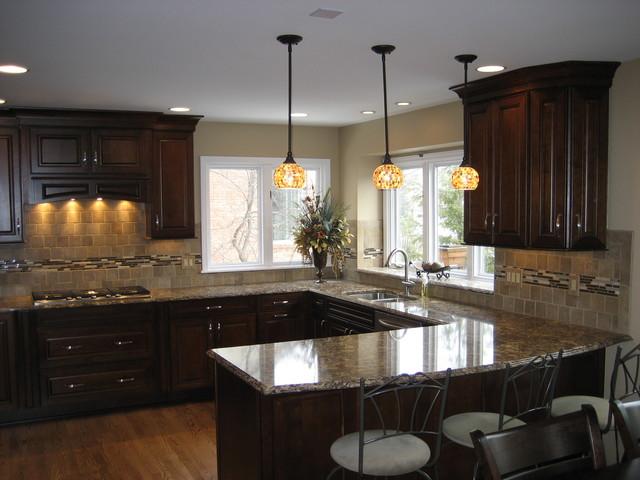 Rochester kitchen for Kitchen design rochester ny