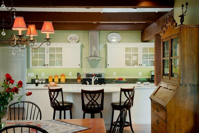Vail Az Kitchen And Bath Remodel