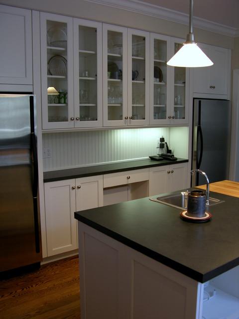 Rockport Kitchen contemporary-kitchen
