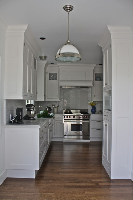 Rockridge Oakland Ca Traditional Kitchen San Francisco By William Adams