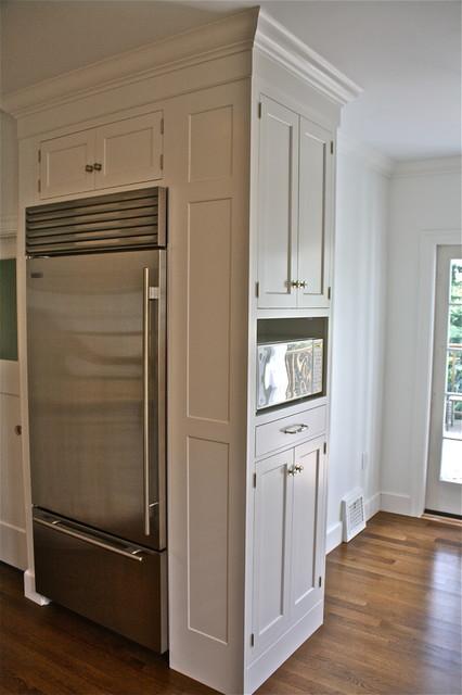 Rockridge oakland ca traditional kitchen san for Kitchen design oakland