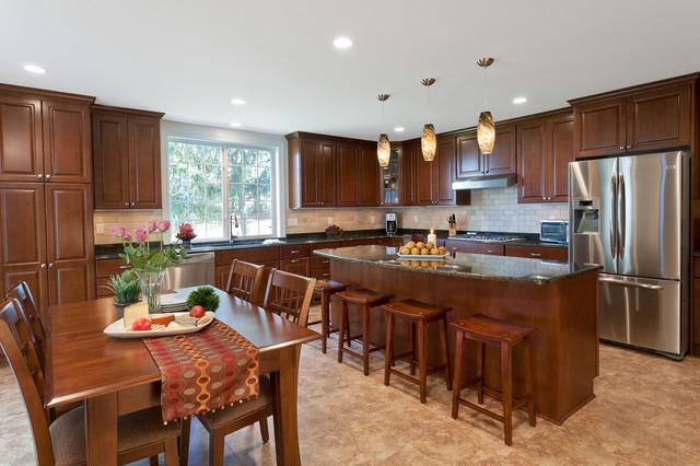 Rockville Kitchen Remodel