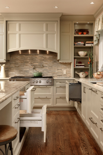 Kosher kitchen in rockville md transitional kitchen dc metro by jennifer gilmer kitchen - Kitchen designers in maryland ...