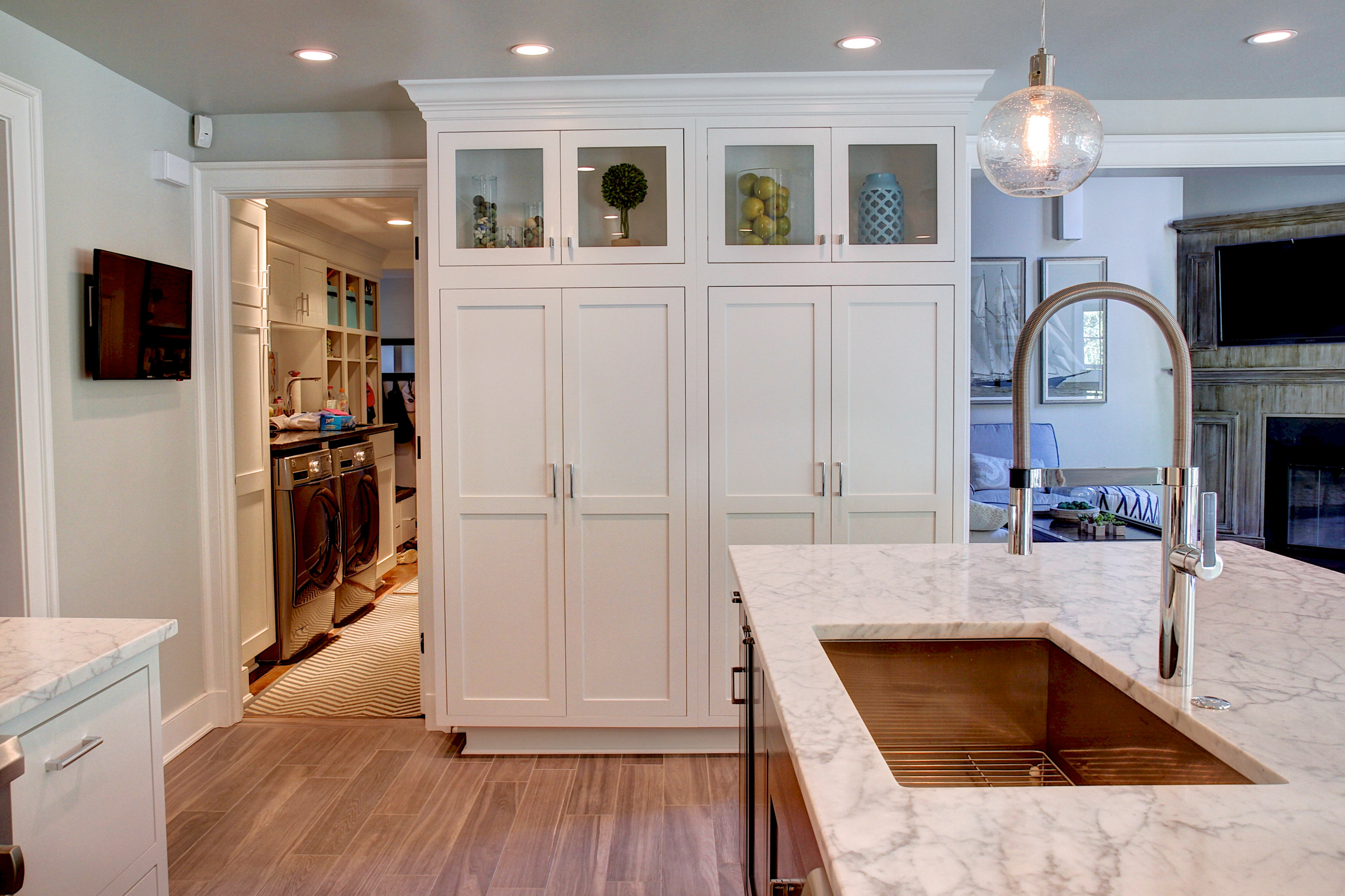 Rocky River Kitchen Renovation I