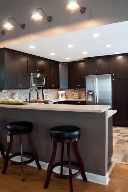 Rockytop Kitchen Transitional Kitchen Nashville By