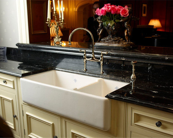 Rohl - Rohl Shaws Farmhouse Sinks