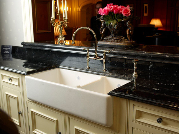 Rohl Kitchen Sinks : All Products / Kitchen / Kitchen Fixtures / Kitchen Sinks