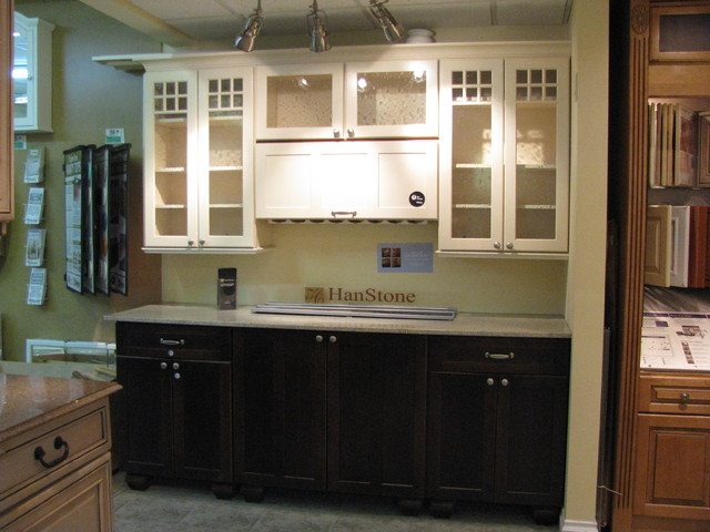 Rona Port Perry Traditional Kitchen Toronto By Sandra Howie