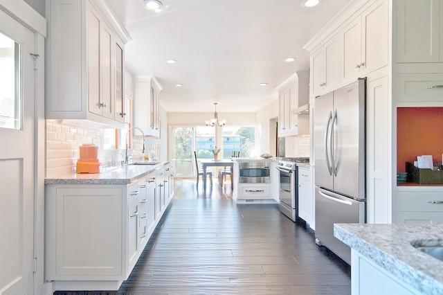 Roosevelt Drive | Alameda, CA traditional-kitchen