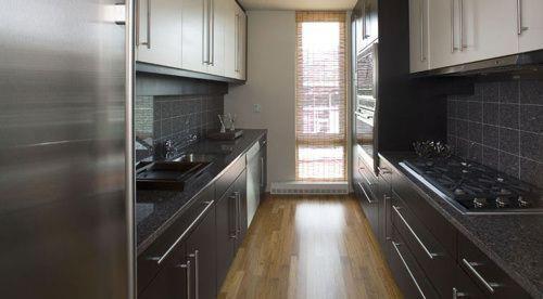 Rosario Cabinets Kitchens contemporary-kitchen