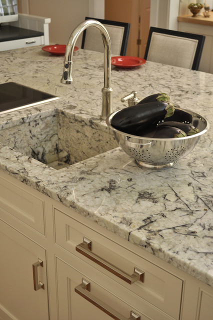 Rose Adams Cabinetry & Design  Traditional  Kitchen  new york  by
