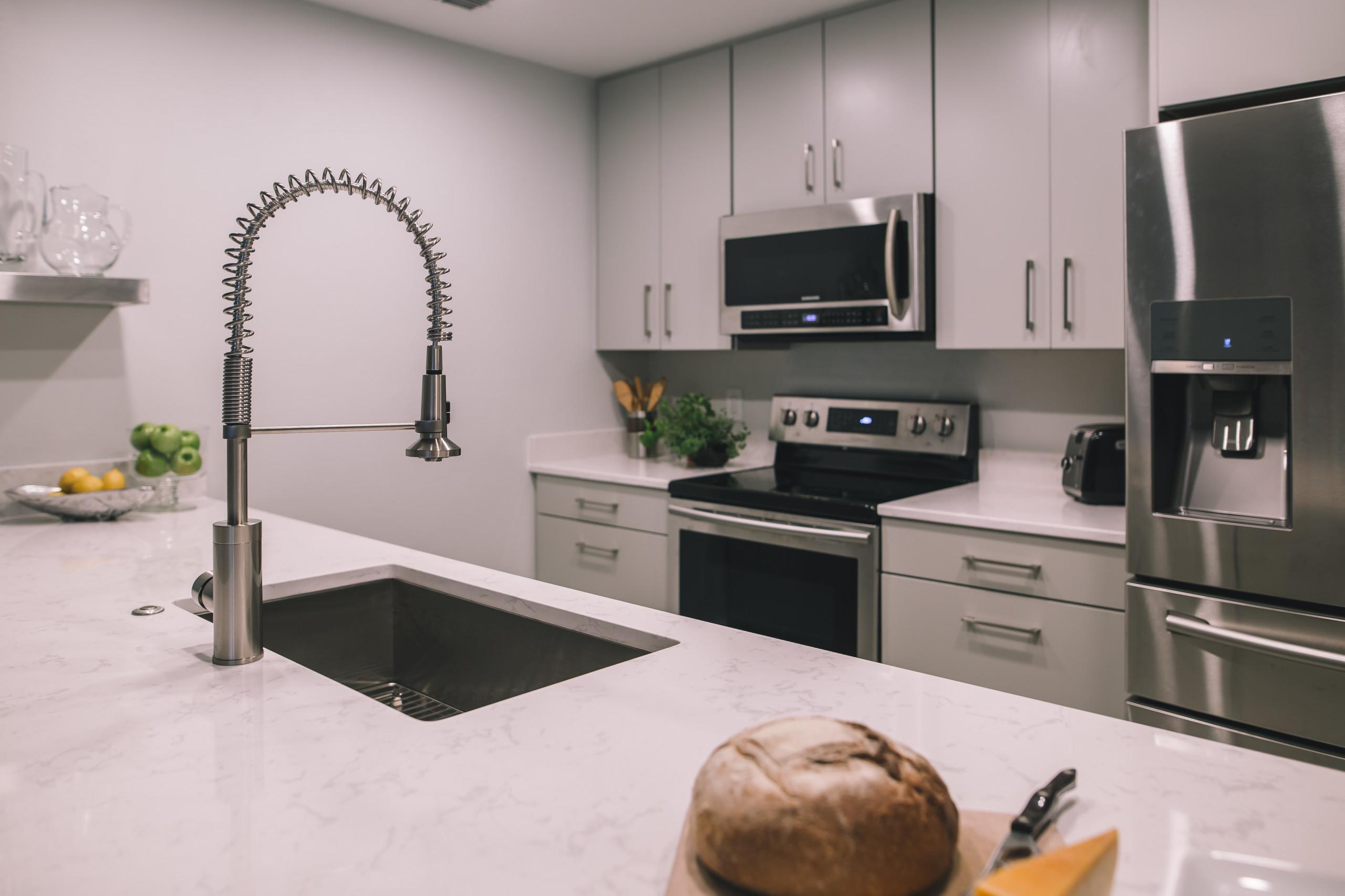 Rose Hollow Kitchen Remodel
