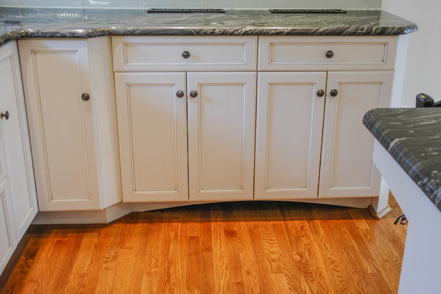 Rosemont By Molly American Traditional Kitchen Philadelphia By Beatty Lumber Company