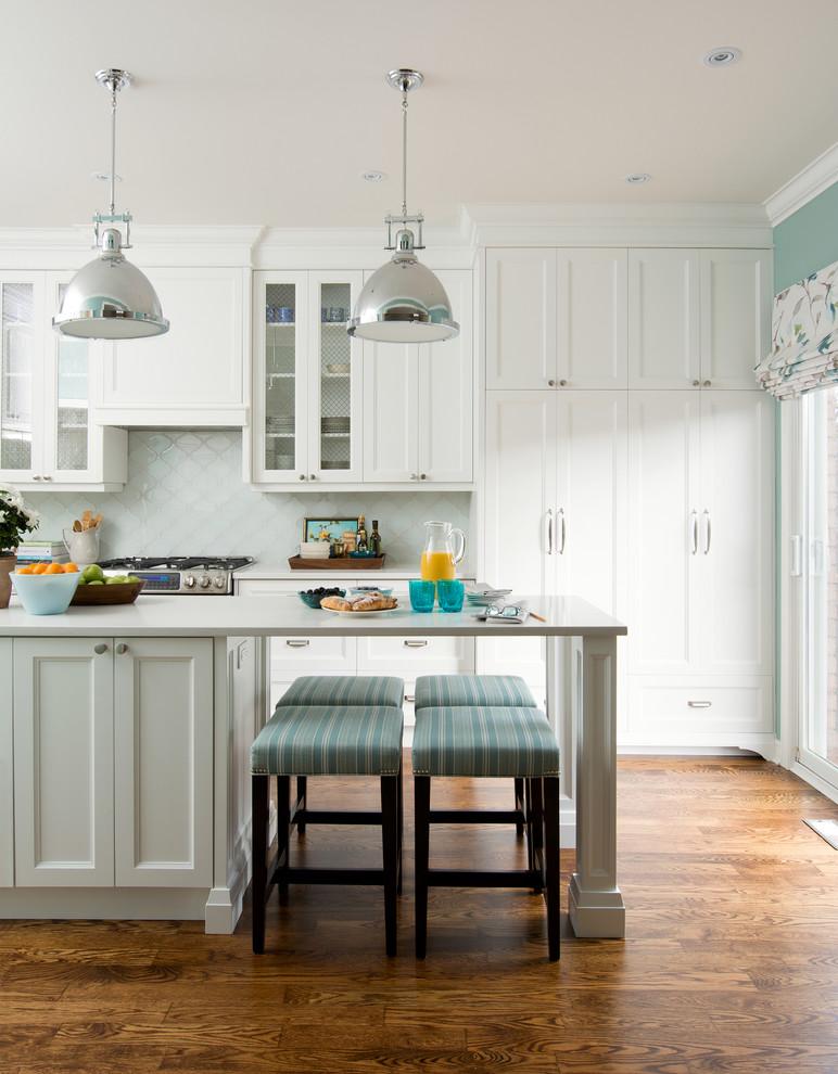 Rosemount Kitchen