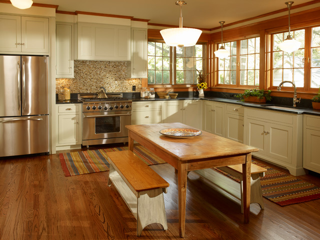 High Quality Rosenthal American Traditional Kitchen